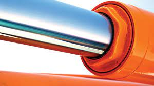 A guide on the working of hydraulic cylinders